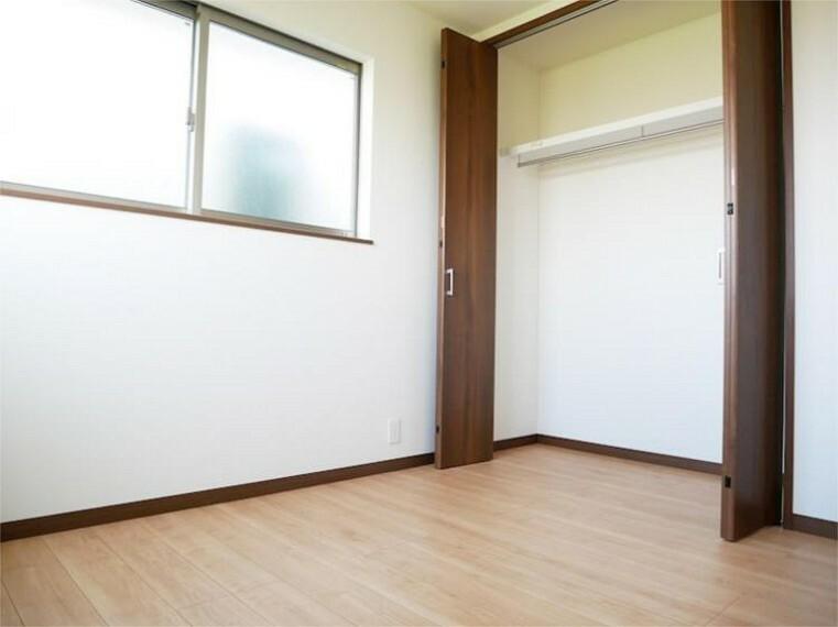 同仕様写真(内観) 施工イメージ・洋室