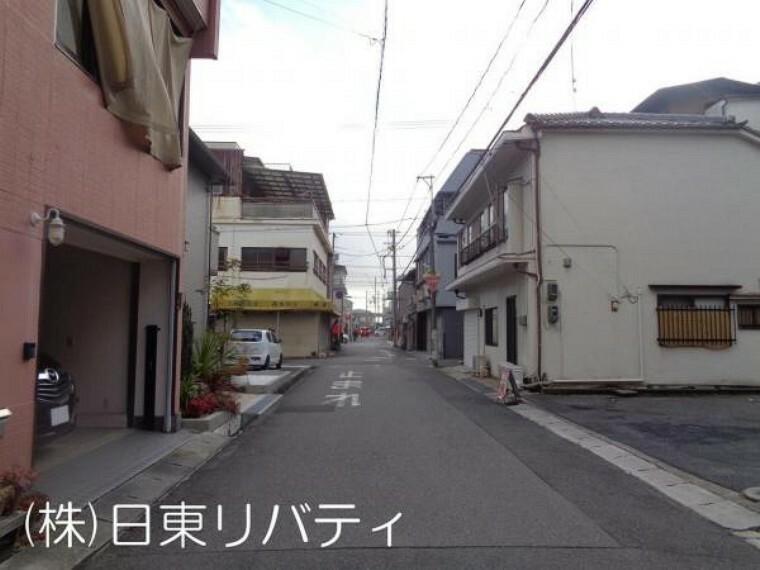 現況写真 現地(2021年5月)撮影