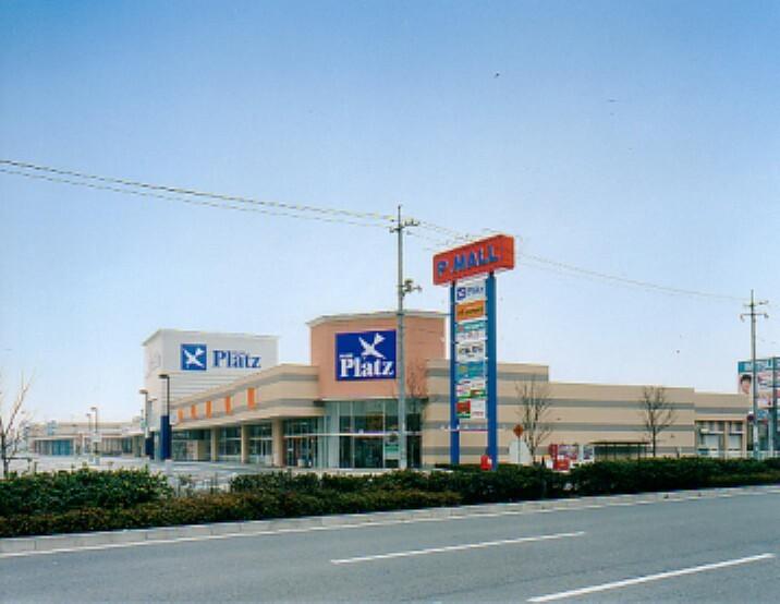 ショッピングセンター P.モール東連島