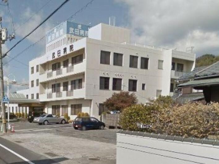 病院 武田病院