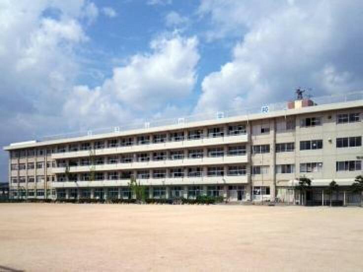 小学校 岡山市立芥子山小学校