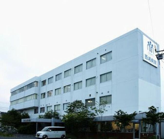 (西湘病院)西湘病院