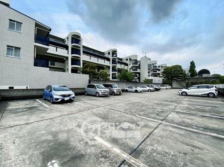 駐車場 駐車場の最新空状況はお問い合わせ下さい