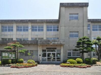 小学校 【小学校】清水小学校まで418m