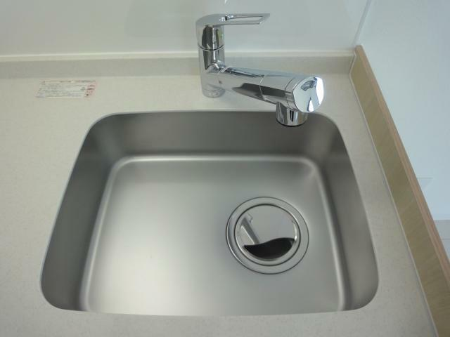 キッチン シャワー水栓(浄水器付き)
