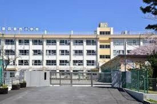 小学校 江戸川区立第四葛西小学校599m