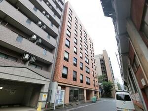 東神田サマリヤマンション