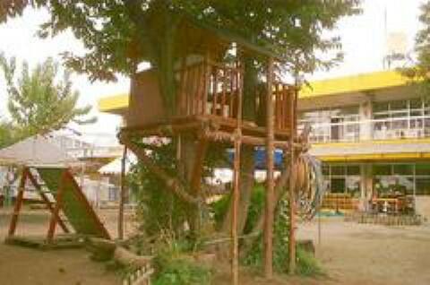 幼稚園・保育園 【保育園】浅川保育園まで1480m