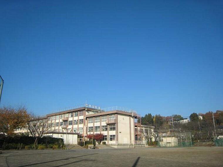 中学校 【中学校】椚田中学校まで1437m
