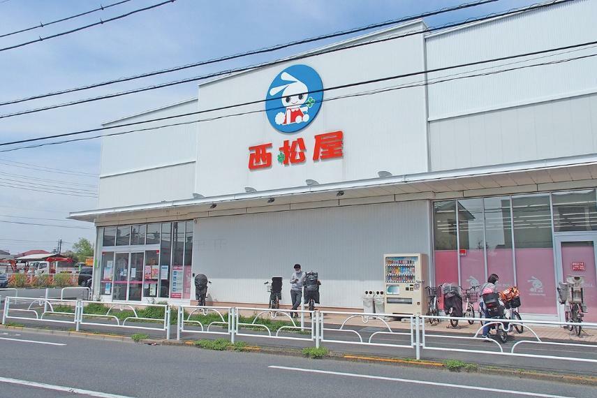 【西松屋小平鈴木町店】
