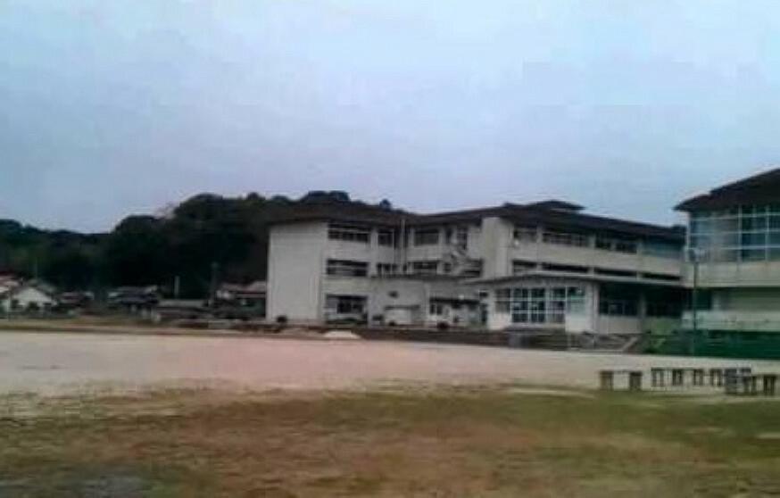 中学校 湖陵中学校