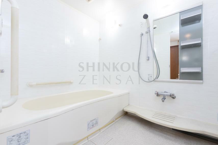 浴室 UB1620サイズ