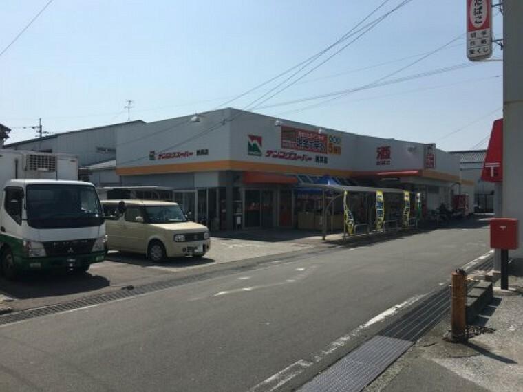 スーパー 【スーパー】ナンコクスーパー長浜店まで597m