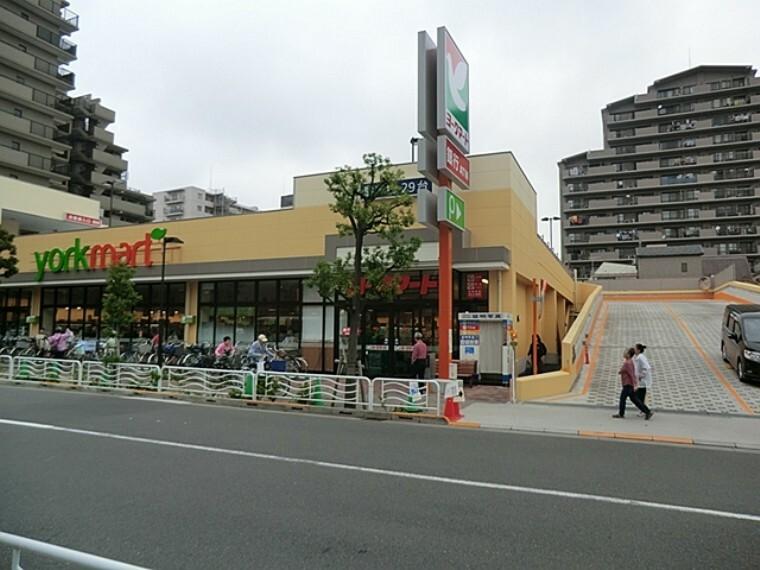 スーパー ヨークマート東砂店