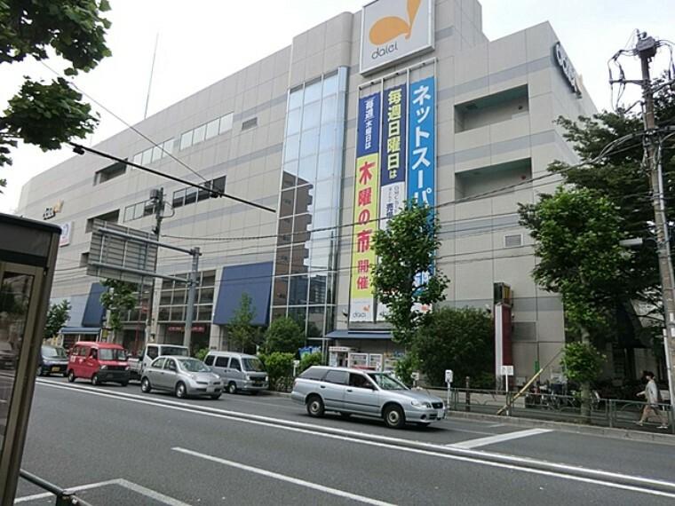 ショッピングセンター ダイエー東大島店