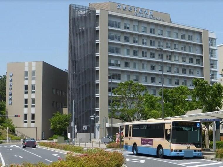 病院 周辺 済生会千里病院