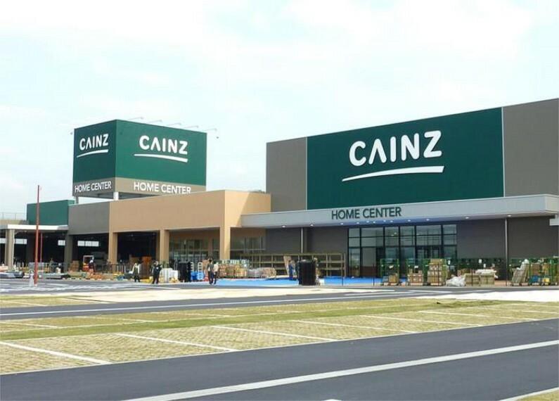 ホームセンター CAINZ(カインズ) 名古屋守山店