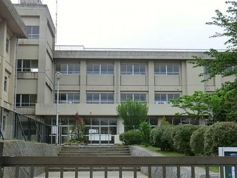 中学校 千葉市立泉谷中学校