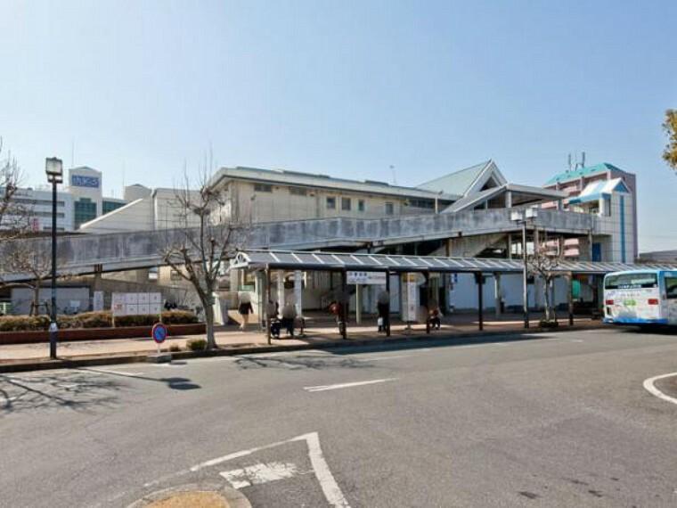 JR外房線「鎌取」駅