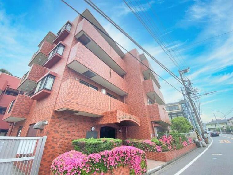 朝日土地建物 横浜店
