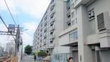 上板橋ハウス