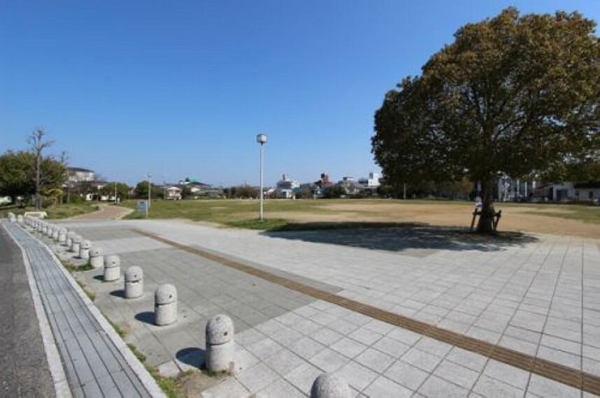 公園 【公園】宮の池公園まで500m