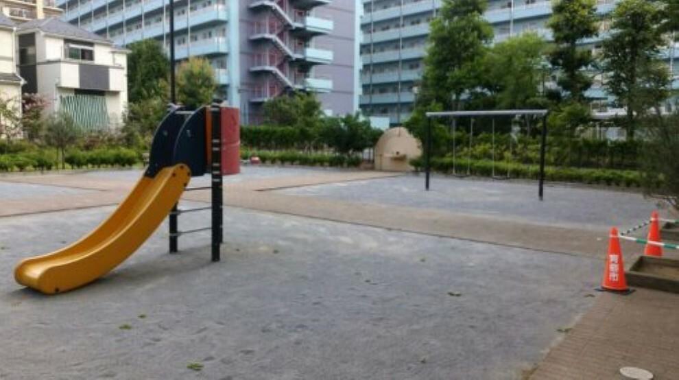 公園 【公園】新町南公園まで481m