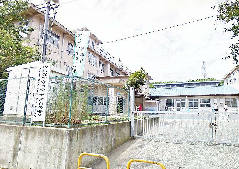 小学校 向日市立第2向陽小学校