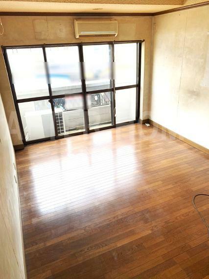 洋室 2階洋室6.5帖