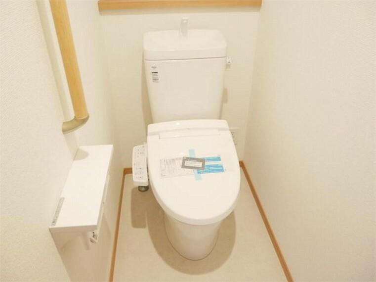 同仕様写真(内観) 同仕様・トイレ