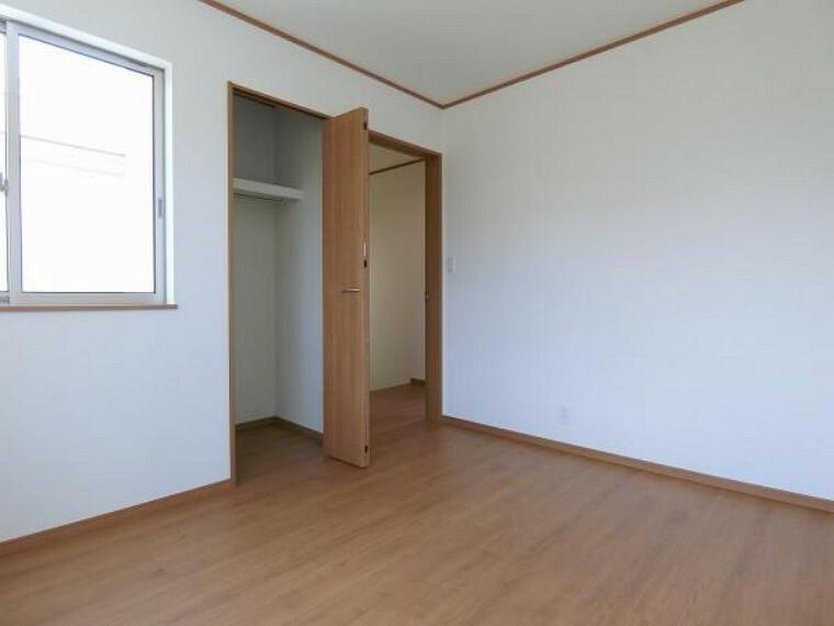 洋室 約5.2帖洋室