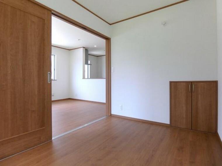 洋室 約4.3帖洋室