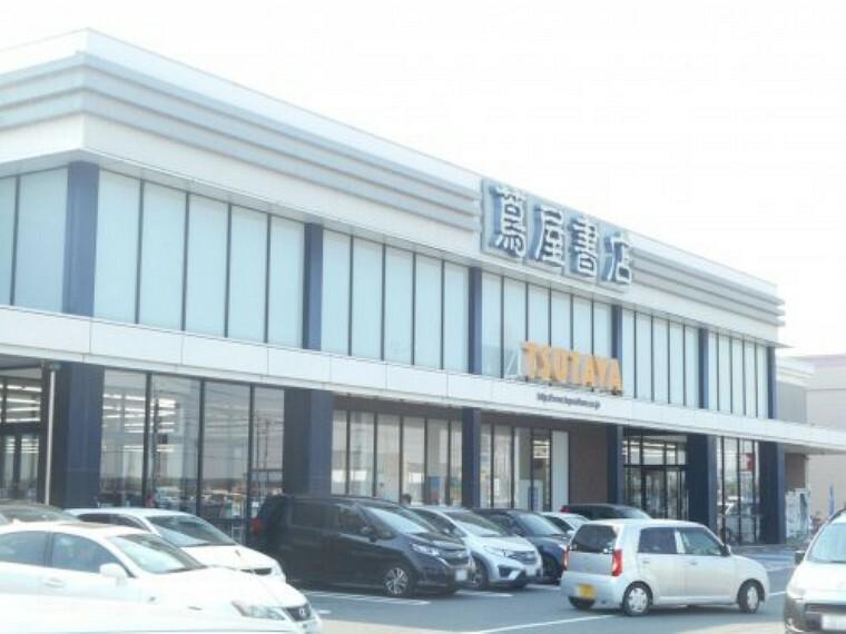 【書店】蔦屋書店 川島インター店まで2008m