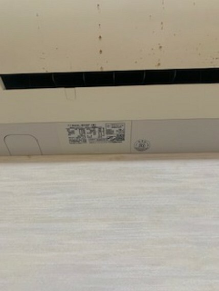 冷暖房・空調設備 エアコン1台付