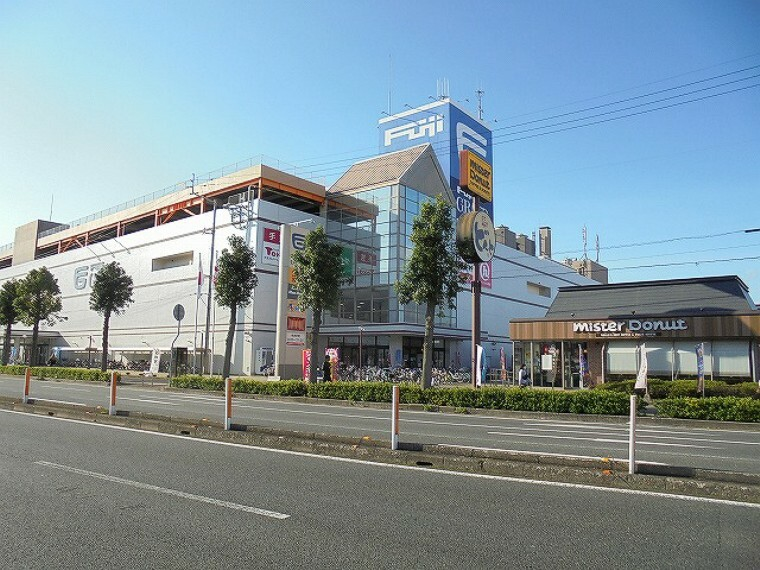 ショッピングセンター 【ショッピングセンター】フジグラン 高知まで347m