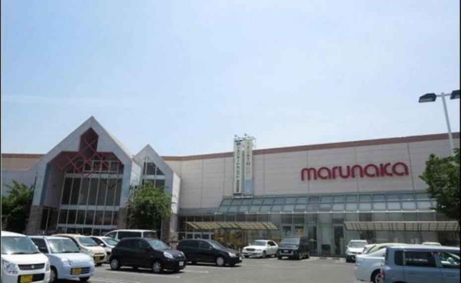 スーパー 山陽マルナカチボリ店