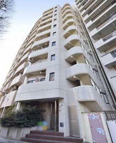 パールマンション三ノ輪