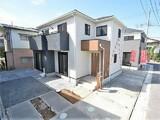北葛飾郡杉戸町清地5丁目 B号棟ファイブイズホームの新築物件
