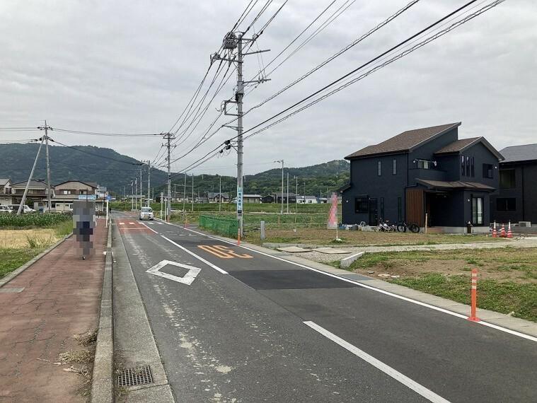 現況写真 御殿場線「相模金子」駅まで徒歩圏内です。