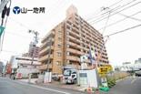 朝日プラザ五橋IV