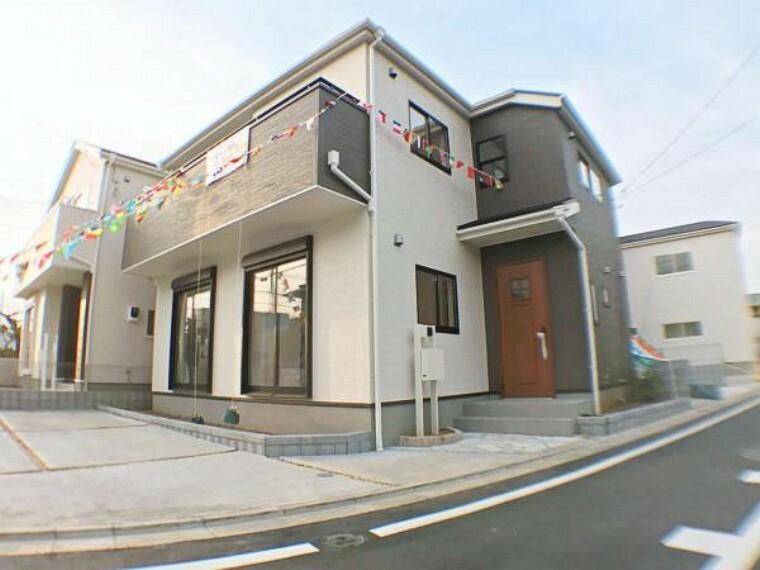 朝日土地建物 所沢店