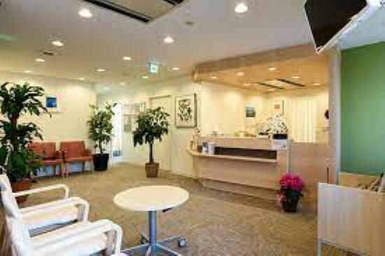 病院 三田在宅診療クニリック 82