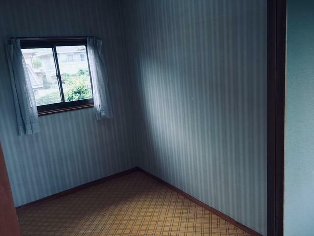 収納 2階 納戸
