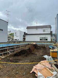 札幌市白石区平和通(南)12丁目南