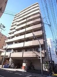 ステージファースト武蔵小山II