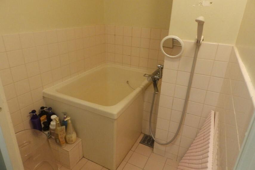 浴室 浴室です。