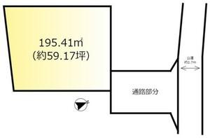 松戸市幸田2丁目