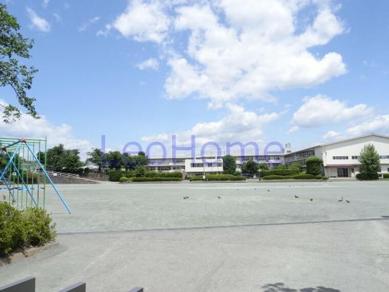 小学校 【小学校】榛東村立 北小学校まで1512m