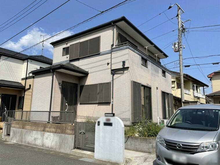 現況写真 JR成田線「湖北」駅徒歩11分ゆったり駐車スペース2台可