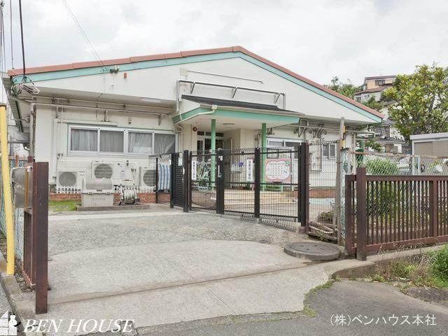 幼稚園・保育園 馬場保育園 距離1270m